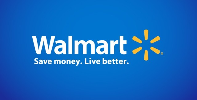 Thanks to Donors and sponsors at walmart